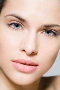 bichectomia cirurgia de redução das bochechas para afinar o rosto rosto atraente