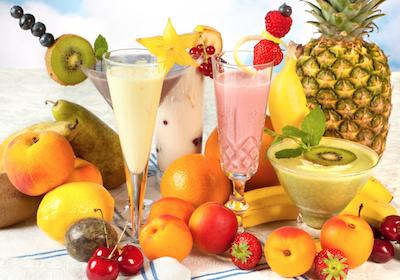 resolution dieet ervaringen
