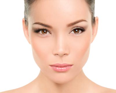 bichectomia cirurgia de redução das bochechas para afinar o rosto rosto fino