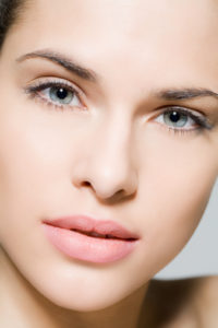 Bichectomia rosto atraente