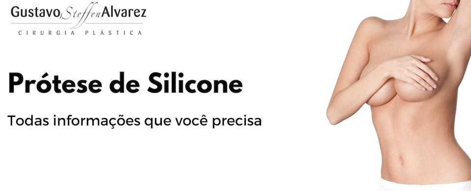 prótese de silicone em Porto Alegre