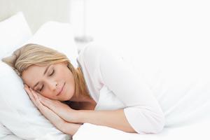 rejuvenescimento do rosto prevenção dormir